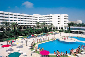 Sural Saray Hotel - Antalya Airport Transfer