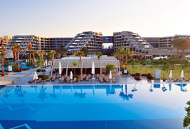 Susesi Luxury Resort - Antalya Airport Transfer