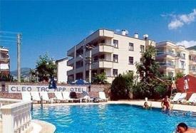 Cleopatra Tac Apart Hotel - Antalya Airport Transfer