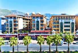 Tac Premier Hotel - Antalya Flughafentransfer