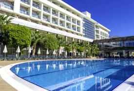 Primasol Telatiye Resort - Antalya Трансфер из аэропорта