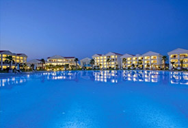 The Kumul Deluxe Resort - Antalya Airport Transfer