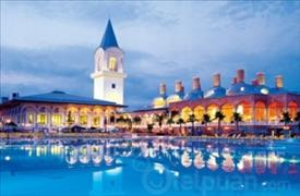 Private Address Side - Antalya Airport Transfer