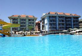 Sentido Turan Prince - Antalya Airport Transfer