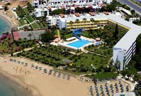 Yalihan Aspendos Hotel - Antalya Transfert de l'aéroport