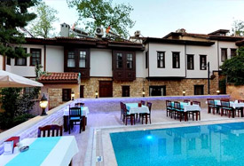 Urcu Hotel - Antalya Flughafentransfer