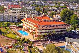 Valeri Beach Hotel - Antalya Airport Transfer