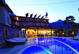 Venus Hotel Beldibi - Antalya Flughafentransfer