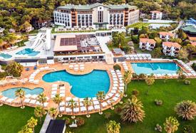 Voyage Sorgun Hotel - Antalya Airport Transfer