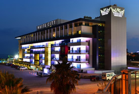 White City Resort - Antalya Airport Transfer