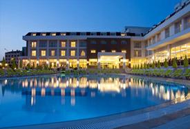 White Lilyum Hotel - Antalya Airport Transfer