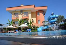 Yavuzhan Hotel - Antalya Transfert de l'aéroport