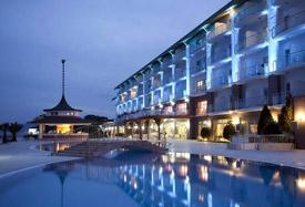 Yelken Blue Life - Antalya Luchthaven transfer