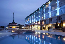 Yelken Blue Life - Antalya Трансфер из аэропорта