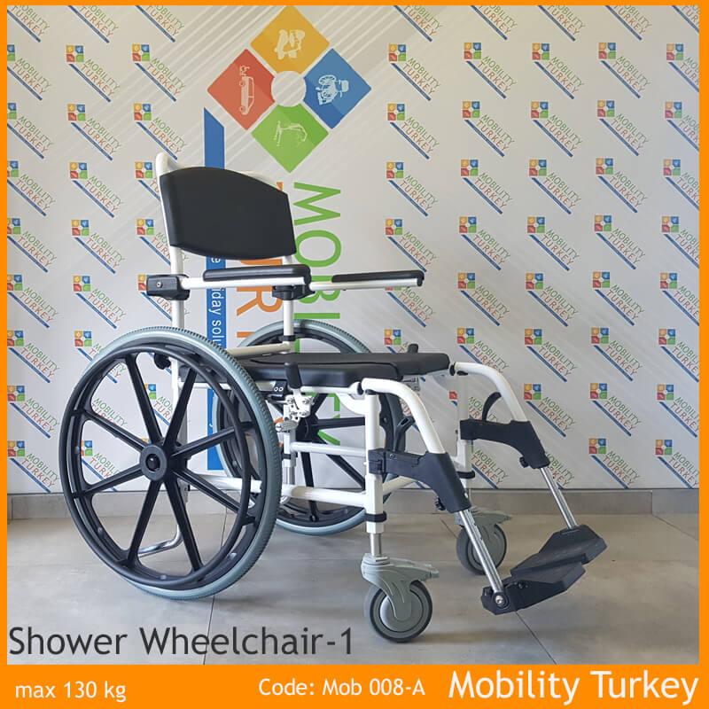 Shower Wheelchair (Type 2)