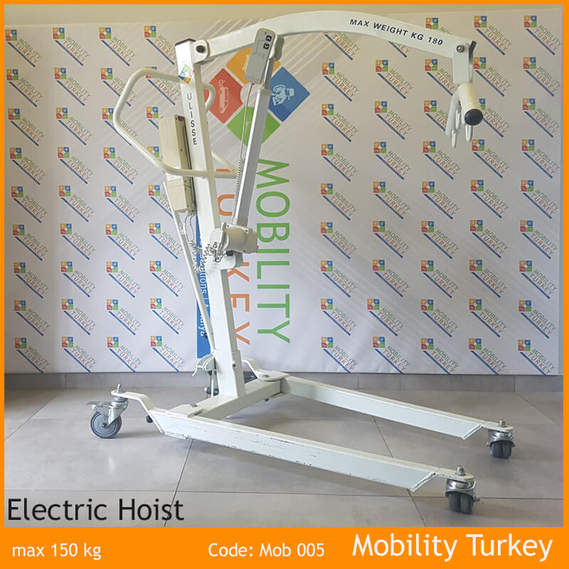 Electric Hoist for Disabled