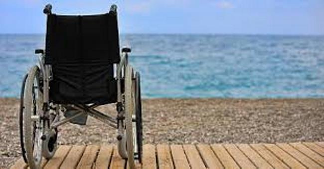 Wheelchair Accessible Holiday Belek