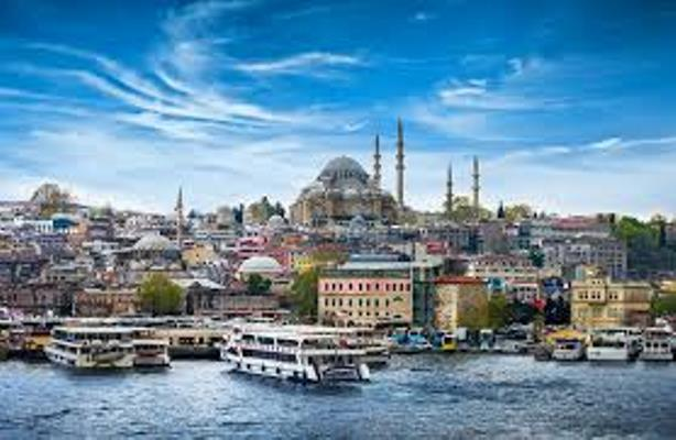 Wheelchair Accessible Holiday Istanbul