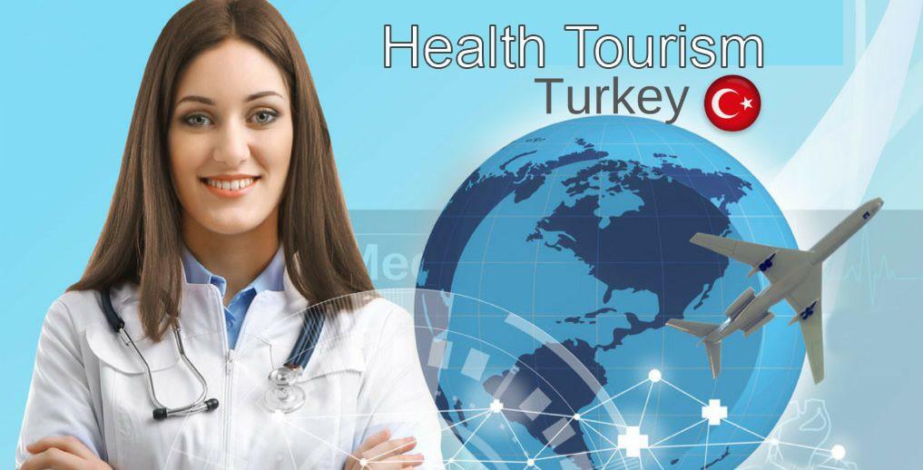 Health tourism in Turkey very successful