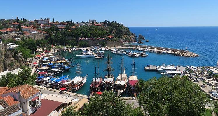Private City Tour Antalya