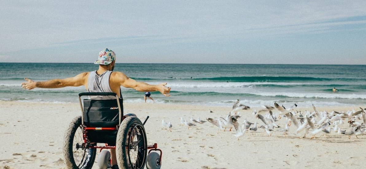 Wheelchair Accessible Holiday Kundu - Lara