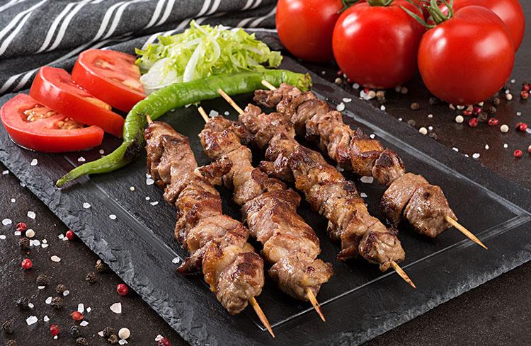 The List Of Turkish Kebabs