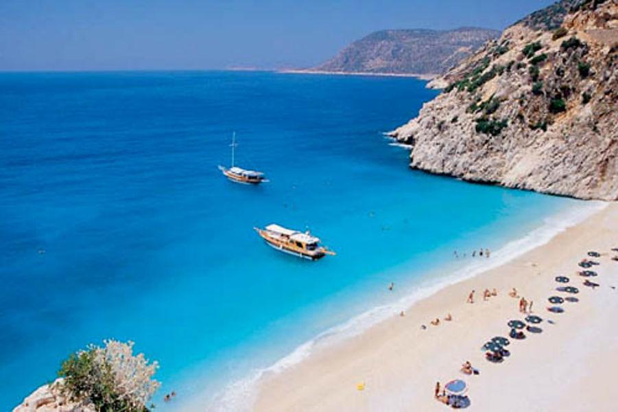 What to do & avoiding when visiting Antalya