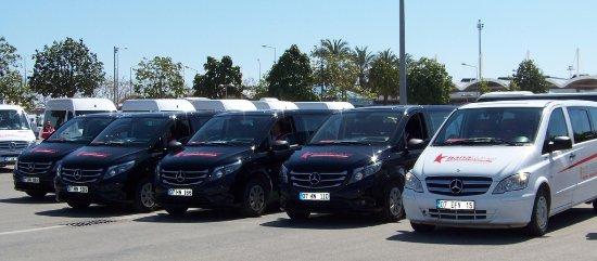 Transportation to Antalya Airport